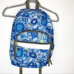 L.L. Bean Deluxe Bookpack Backpack